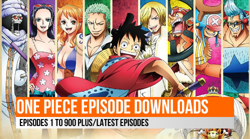 Download One Piece Episodes 1 To 900 Season 1 To Season 21 Present Listph