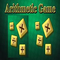 Math Game-Arithmetic