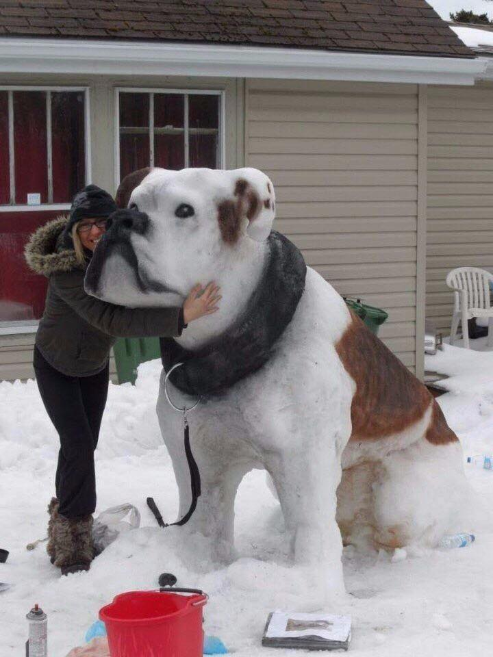 2DIY%2BCreative%2BSnow%2BSculptures%2BIdeas%2BBy%2BPeople%2BWho%2BHave%2BMastered%2BThe%2BArt%2BOf%2BSnow%2B%252810%2529 20 DIY Ingenious Snow Sculptures Concepts By way of Other people Who Have Mastered The Artwork Of Snow Interior