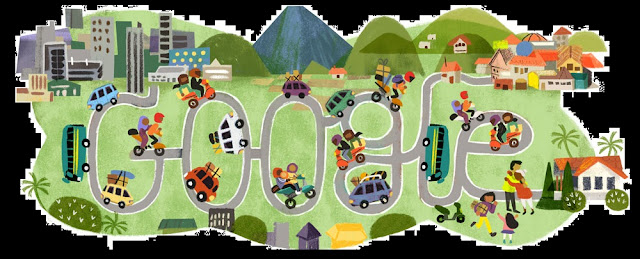 Google-Doodle-Celebrating-Today-Mudik-2019