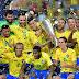 Tanpa Neymar Brasil Lebih Kuat di Copa America 2019