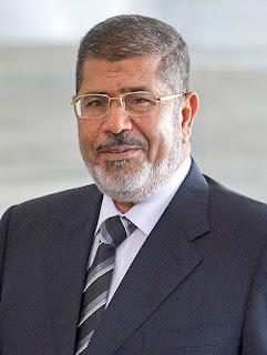 سبب وفاة محمد مرسي و نبذة عن حياته