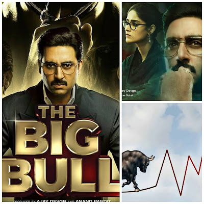 The Big Bull Web Series & Movie Release Date & Review
