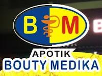 Lowongan Kerja Asisten Apoteker di Apotik Bouty Medika - Surakarta