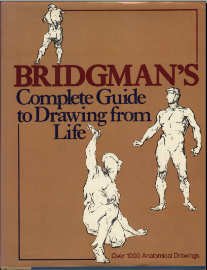 BRIDGMANS - Complete Guide to Drawing from Life | YOUR ...