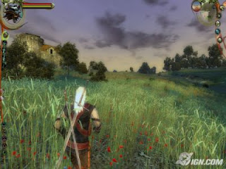 The Witcher Game Download Free For PC Full Version
