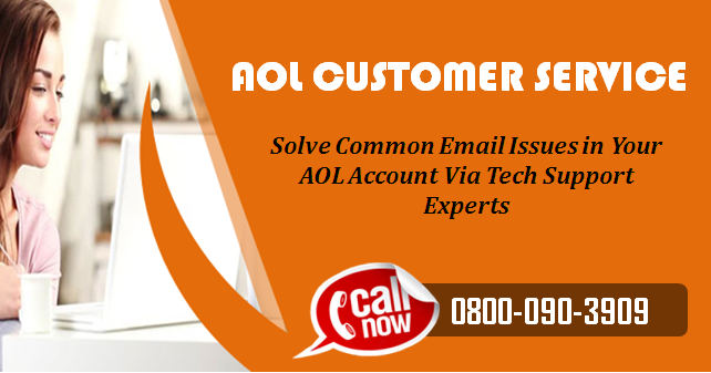 How to Solve Common Email Issues in Your AOL Account?