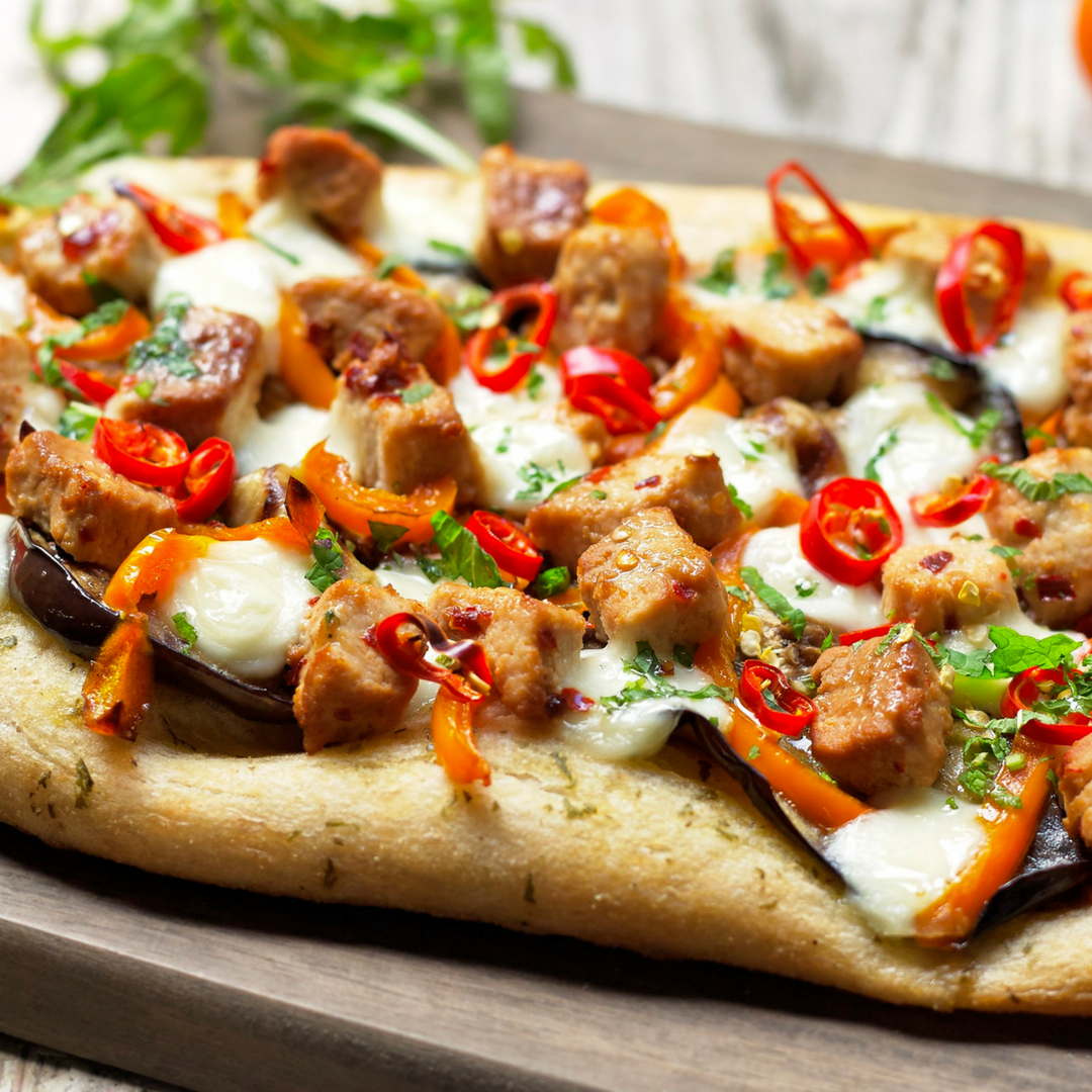 17 Pizza Recipes For Beer And Pizza Day