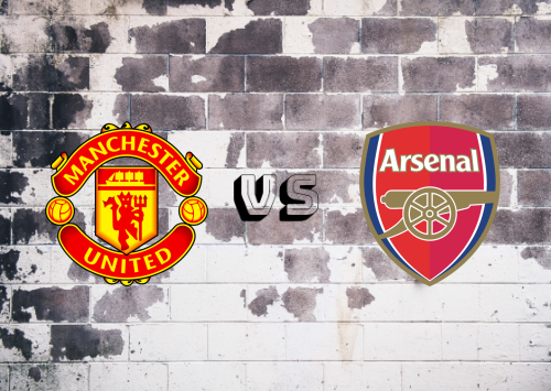 Manchester United vs Arsenal  Resumen y Partido Completo