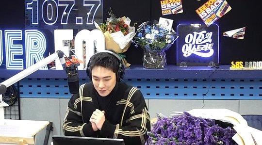 Lee Joon, kimchili kızarmış pilavı o kadar da çok sevmediğini açıkladı