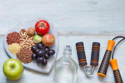 cara mudah menurunkan kolesterol menurut ahli gizi