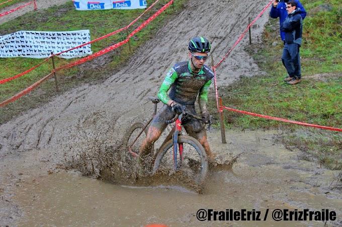 Ciclocross de Karrantza 2019 - Fotos Eriz Fraile