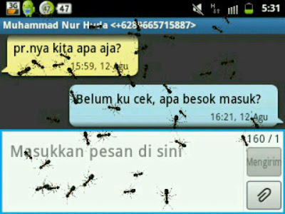 Download Ants in my pants terbaru.apk