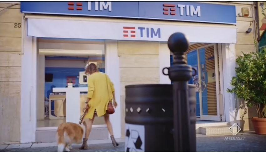 Chi è la testimonial per la pubblicità TIM Next iPhone 7 con Foto - Spot Pubblicitario TIM 2016