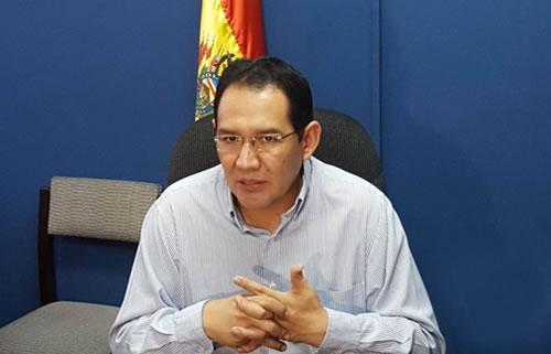 Fiscal Guerrero anuncia captura internacional contra abogados de Zapata