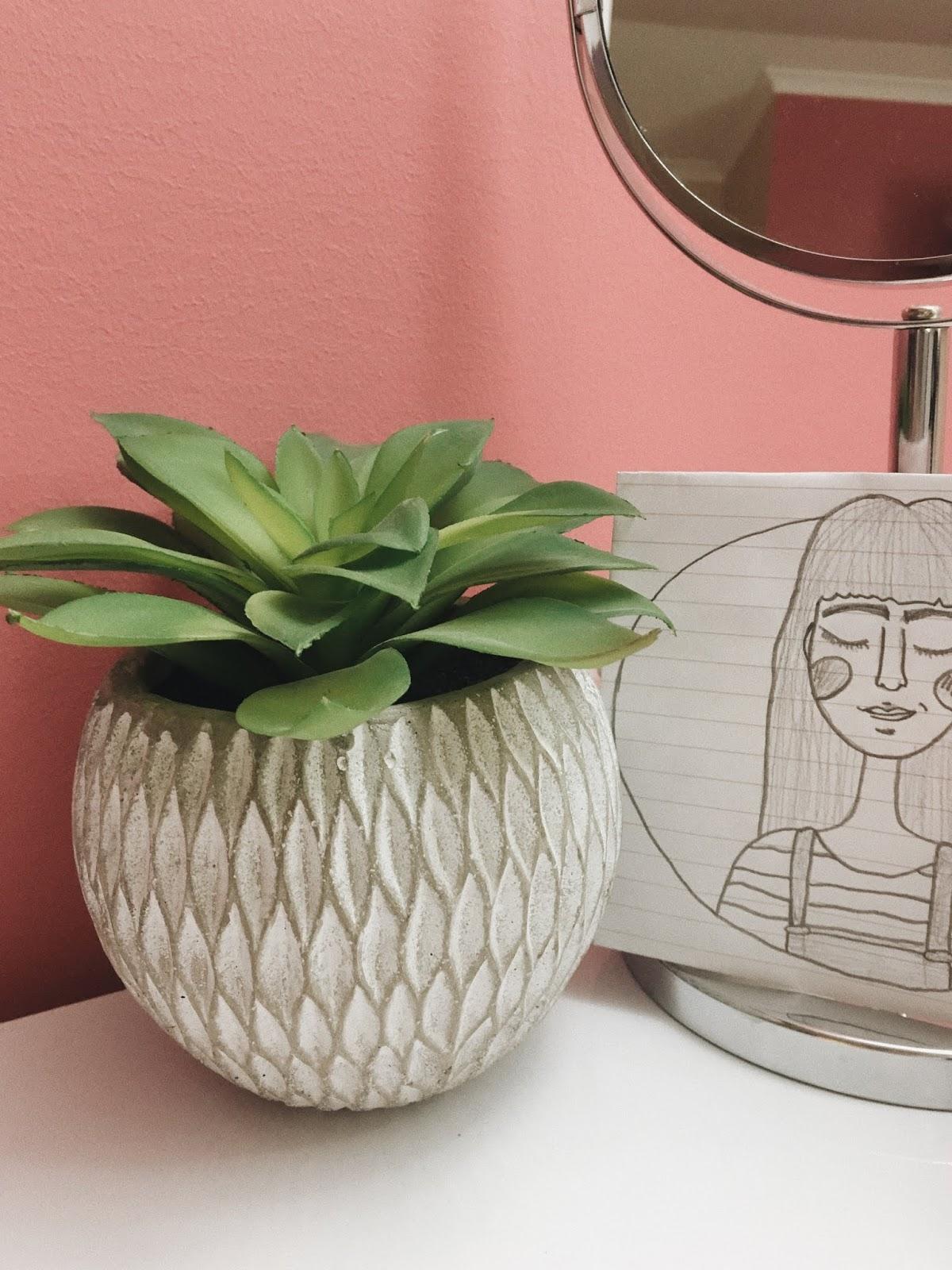 Inspiração: Plantinhas pelos cantos da casa!