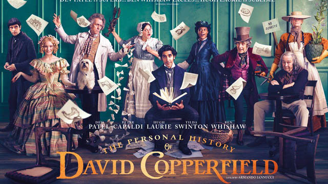 The Personal History of David Copperfield (2020) Full Movie Download Free