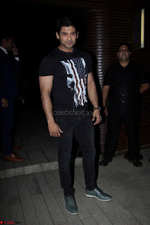 Badrinath Ki Dulhania Success Party by Varun Dhawan 040.JPG