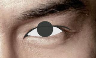 Cara mudah buat vector mata di photoshop