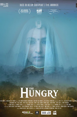 The Hungry 2017 Hindi 720p WEB-DL ESubs Download