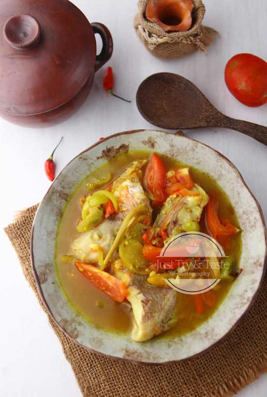 Resep Ikan Nila : resep, Resep, Palumara, Taste