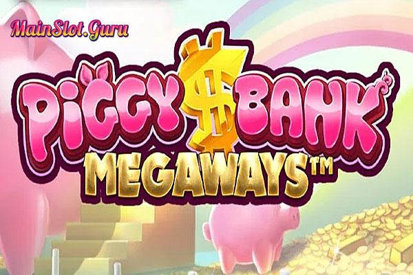 Main Gratis Slot Demo Piggy Bank Megaways iSoftbet