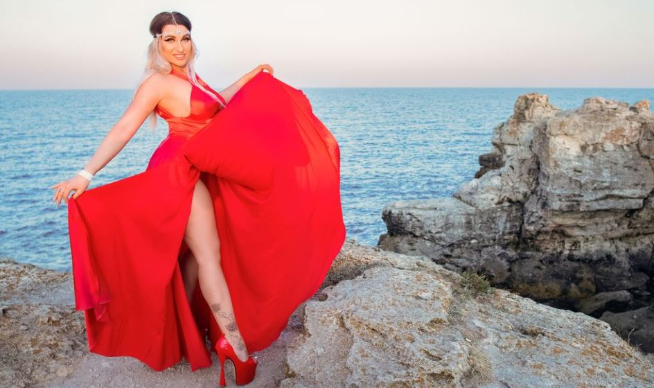 LidiaVeil Model GlamourCams
