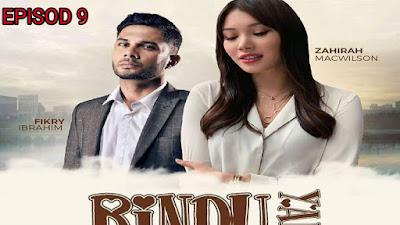 Tonton Drama Rindu Yang Terlarang Episod 9