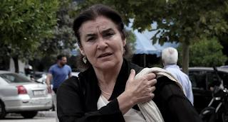 Κονιόρδου για Βυζαντινό Μουσείο: Δεν θα το έλεγα βανδαλισμό... κάποιες κυρίες άπλωναν λάδι