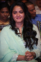Anushka Latest Cute Photos at Show Time Audio Launch TollywoodBlog