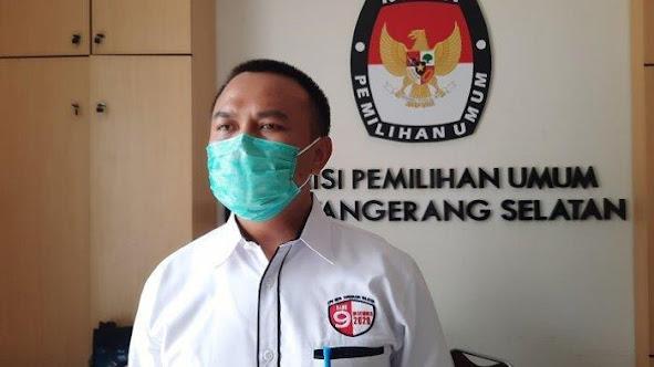 Ketua KPU Tangsel Meninggal Sehari Sebelum Ulang Tahunnya