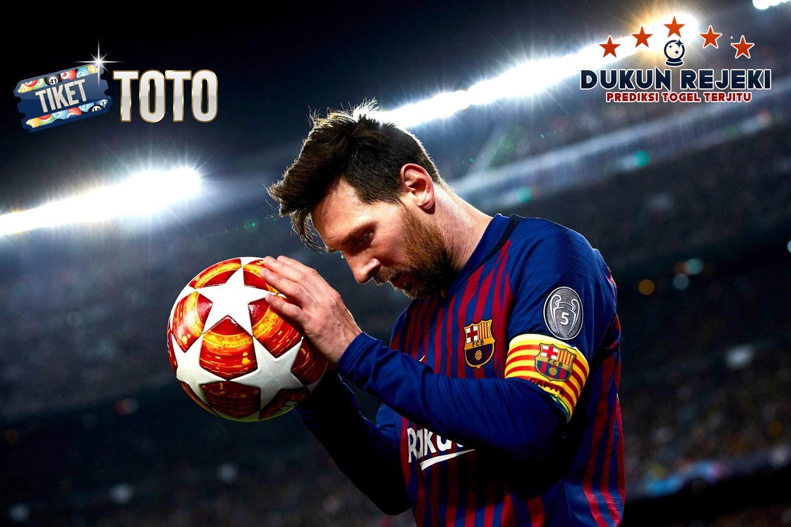Soal Pemotongan Gaji Para Pemain, Lionel Messi Dukung Barcelona