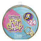 Littlest Pet Shop Series 3 Hungry Pets Cat Shorthair (#No#) Pet