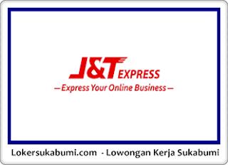 Lowongan Kerja J&T Express CP GUNUNG PARANG Sukabumi