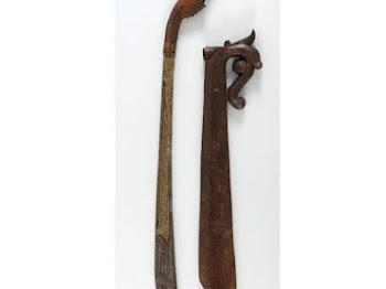 Hidden History #8 | Pedang Muhammad Salih