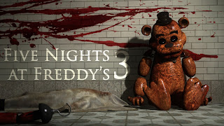 Five Nights at Freddy's 3 Full Version Download PC