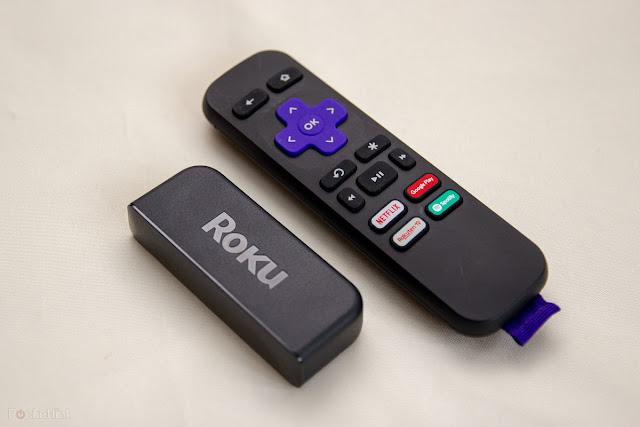 Buy Roku TV 4K