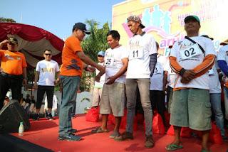 Berbagai Kegiatan Di  Gelar Jelang Hari Jadi Kota Cirebon Ke 650