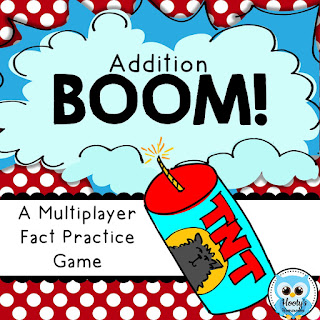 https://www.teacherspayteachers.com/Product/BOOM-Addition-Fact-Practice-Game-257623