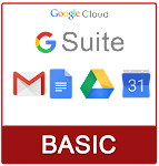 FREE - G Suite Basic Plan