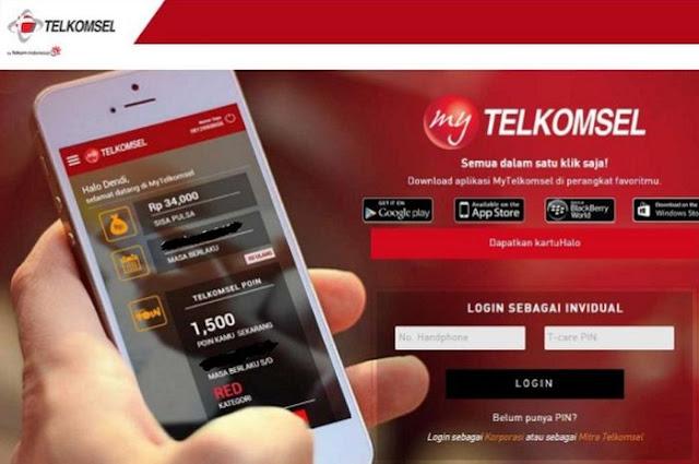Bagaimana Cara Mendapatkan Kuota Internet Gratis 45 GB Dari Telkomsel? Simak Caranya!