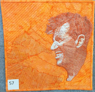 Creates Sew Slow: Creative Construction - Exploring with Sir Edmund Hillary by Melanie Martin