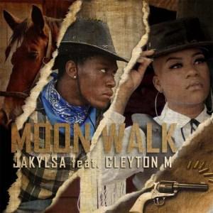 Jakylsa - Moon Walk (feat. Cleyton M) [Download]