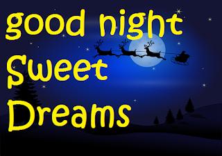good night sweet dreams sky images