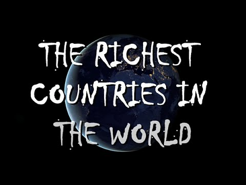 richest-countries-in-the-world