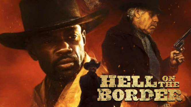 Hell on the Border (2019) Web-DL 1080p Latino-Ingles
