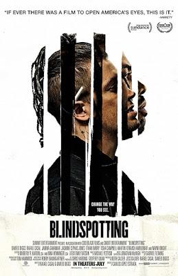 Watch Blindspotting (2018) Full Movie