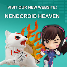 Visit Nendoroid Heaven