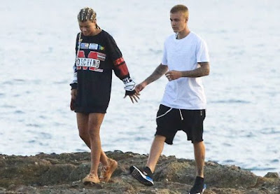 Justin Bieber reportedly breaks up with his new girl friend, Sofia Richie