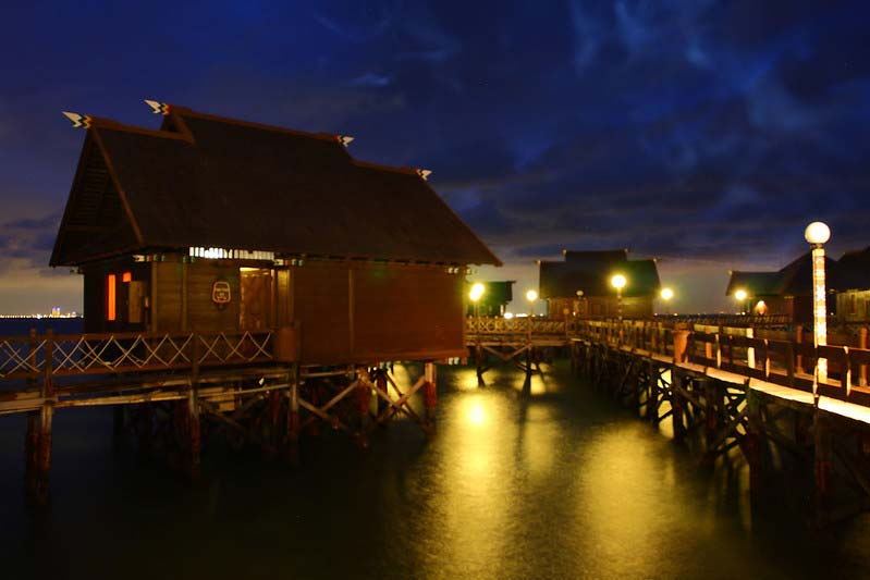 Mutiara Kepulauan Seribu